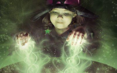 Die kleine Hexe – Making of