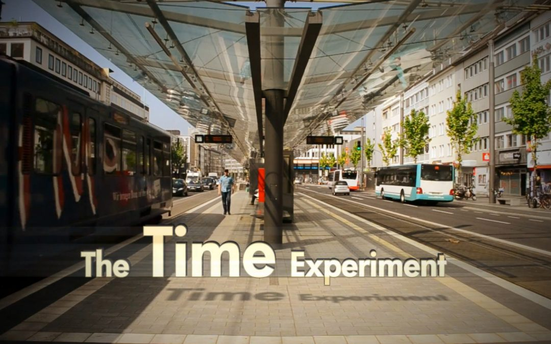 Zeitrafferfotografie – The Time Experiment