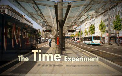 Zeitrafferfotografie – The Time Experiment