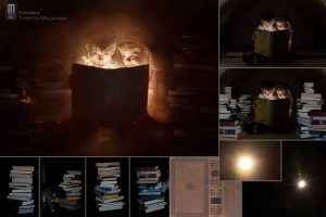 making_of_the_magic_book