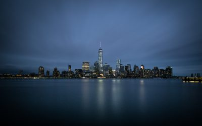 New York 2015 – Workshopreise mit Patrick Ludolph