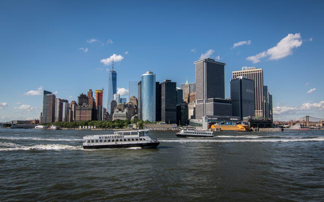 New York City 2015 – Der Film