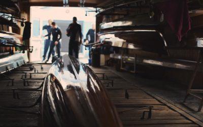 Film: Rudern aus Leidenschaft – Ein kleiner Drehbericht