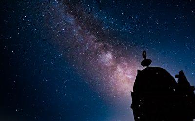 Sternenfotografie – Tipps und Erfahrungen