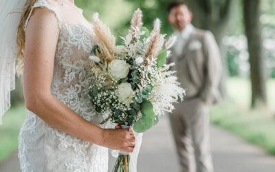 Hochzeit von Caro und Markus in Troisdorf-Sieglar